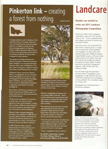 Landcare issue50