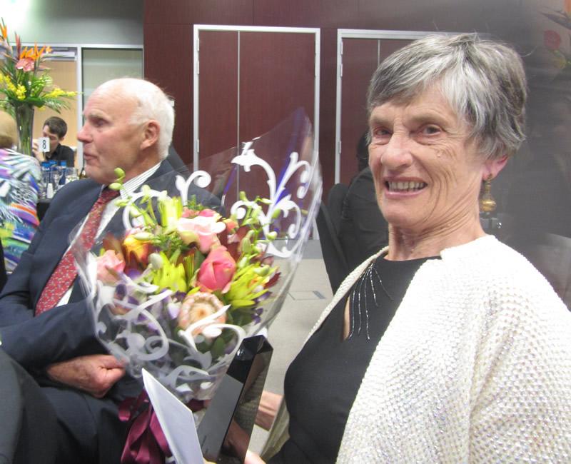Wyndham Community Volunteer Awards